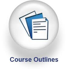 courses outline